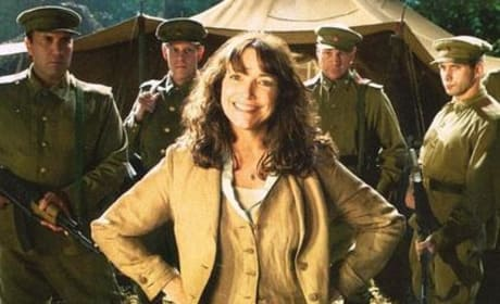 Karen Allen: Open to Another Indiana Jones Movie