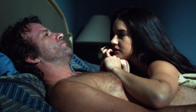 Shailene Woodley Seduces Thomas Jane