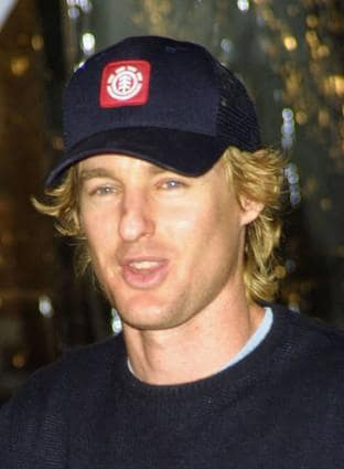 Owen Wilson at Old School