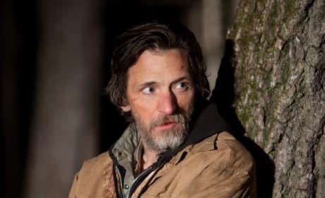 John Hawkes in Winter's Bone
