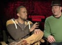 A Haunted House: David Koechner & Affion Crockett Reveal What Is Scary