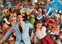 The Muppets Final Poster Drops: Jason Segel! Amy Adams! Kermit! And More!