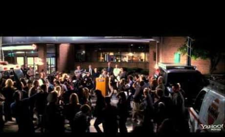 Scream 4 Teaser Trailer