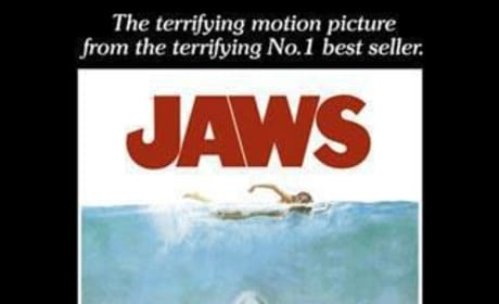 Jaws 40th Anniversary Event: Your Last Chance to See It In Theaters!