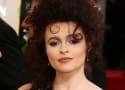 Cinderella Casting News: Helena Bonham Carter as the Fairy Godmother