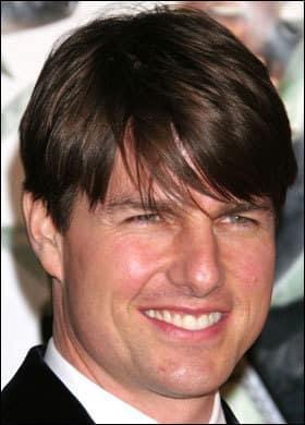 Tom Cruise Pic