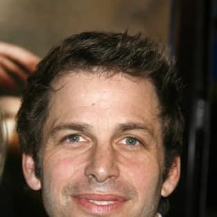 Zack Snyder Image