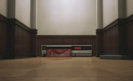 Room 237 Trailer Recalls the Shining Trailer