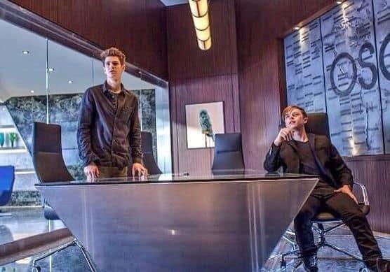 Harry Osborn & Peter Parker Friendship Must Flourish