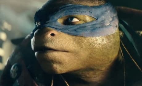 Teenage Mutant Ninja Turtles Trailer: City Needs New Heroes