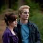 Esme and Carlisle Cullen