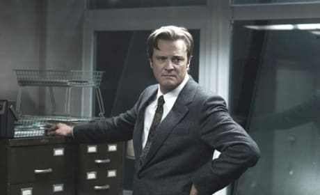 Colin Firth Tinker, Tailor, Soldier Spy