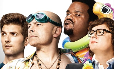 Hot Tub Time Machine 2 Review: Something Silly Is In That Water