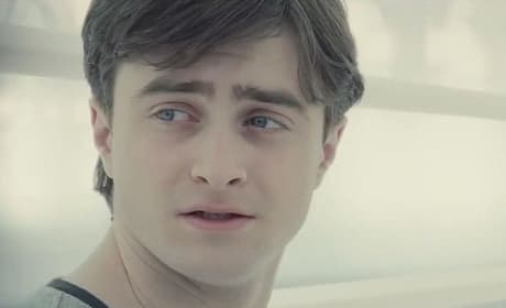 Daniel Radcliffe's Oscar Video