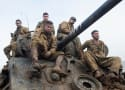 11 Things We Learned From Fury Cast: Go Inside the Tank!