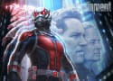 "Ant-Man: Evangeline Lilly Calls It a ""Heist Film"""