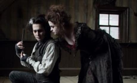 Sweeney Todd Picture