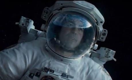 Gravity Stars George Clooney