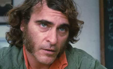 Inherent Vice Star Joaquin Phoenix
