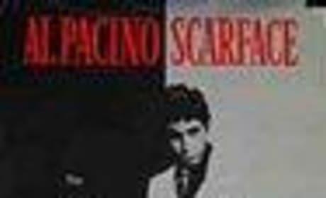 Scarface Photo