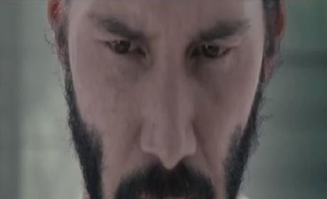 47 Ronin International Trailer: Keanu Kicks Ass