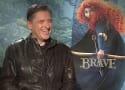 Brave Exclusive Video Interview: Craig Ferguson Speaks Scottish