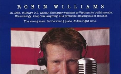 Good Morning Vietnam Poster