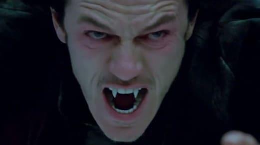 Dracula Untold Star Luke Evans