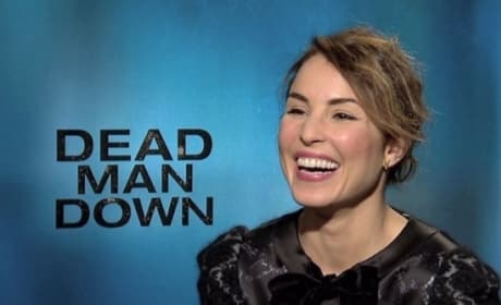 Noomi Rapace Dead Man Down Picture