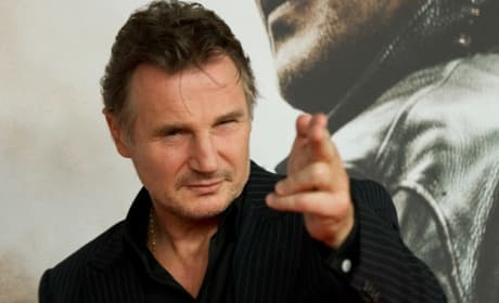 Liam Neeson Sets Another Starring Role in The Commuter