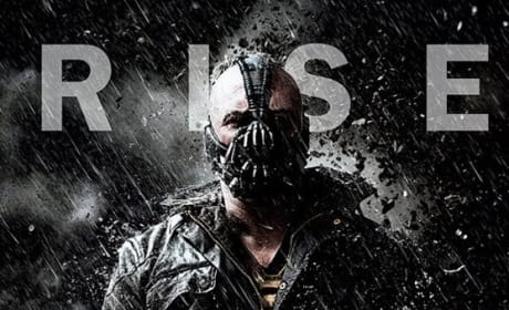 The Dark Knight Rises: 6 New Character Posters