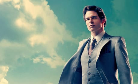 Anchorman 2 James Marsden Poster