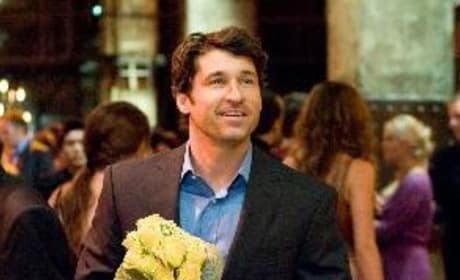 Tom, Made of Honor