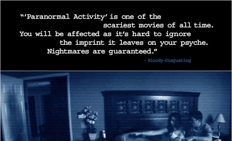Paranormal Activity Sequel Moving Forward