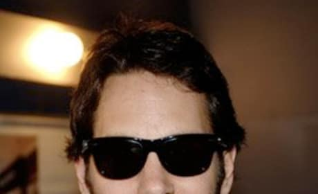 Paul Rudd Offers Hints About Anchorman 2
