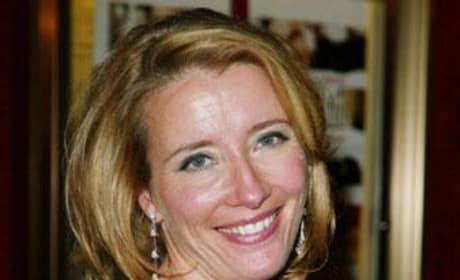 Emma Thompson Picture