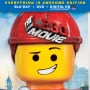 The LEGO Movie DVD Review: Building the Perfect Movie