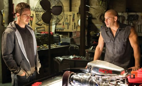 Stars Confirm a Fifth Fast & Furious Movie