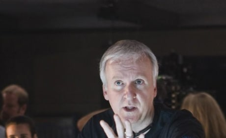 James Cameron Has a Plan for Avatar Sequels