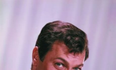Tony Curtis Passes Away at 85
