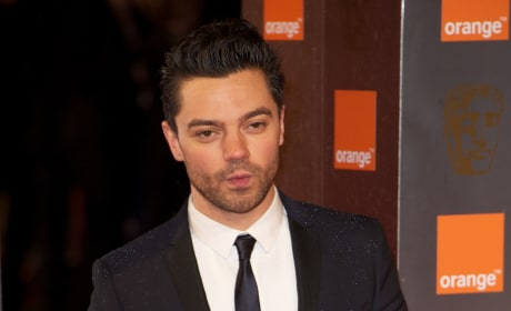 UPDATE: Dominic Cooper In, Joaquin Phoenix Out of Vampire Hunter Movie
