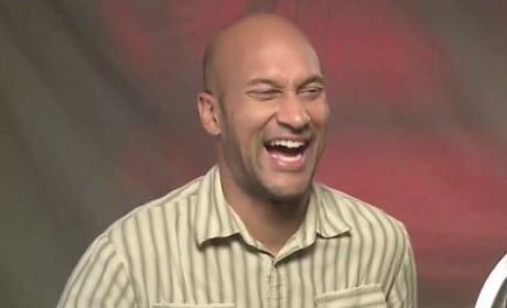 Keegan Michael Key Photo