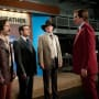 Anchorman 2 Will Ferrell Paul Rudd Steve Carell