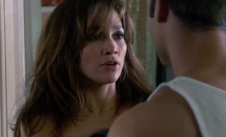 Ryan Guzman Jennifer Lopez The Boy Next Door