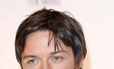 James McAvoy Shoots Down The Hobbit Rumors