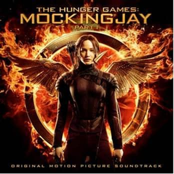 Mockingjay Part 1 Soundtrack
