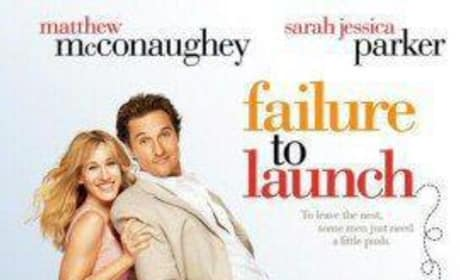 Failure to Launch Photo