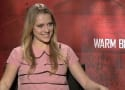 Warm Bodies: Teresa Palmer on Living Her Romeo & Juliet Dream