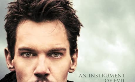 The Mortal Instruments: City of Bones Gets New Character Posters