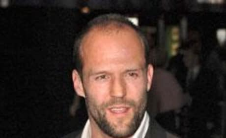 Reel Movie Stars: Jason Statham